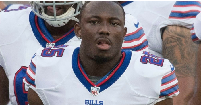 LeSean McCoy Accused of Assault, Animal Cruelty, PED Usage
