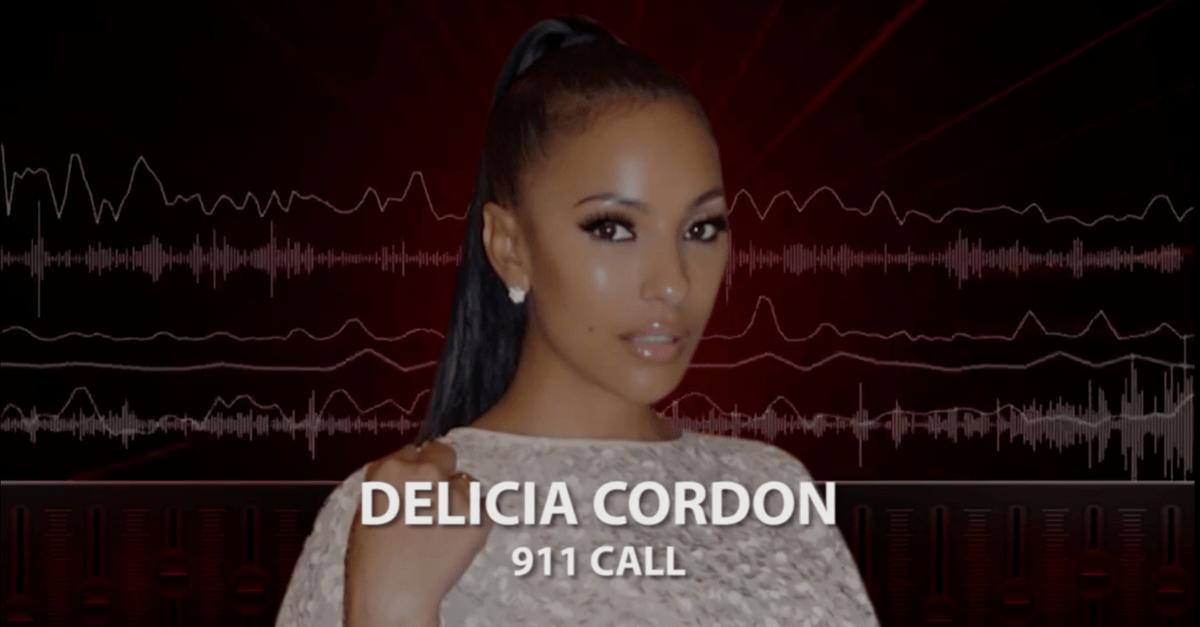 LeSean McCoy Ex 911 Call
