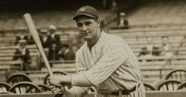 Need a Hat? You Can Buy Lou Gehrig's for Only $200,000