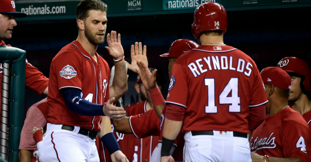 Mark Reynolds Made MLB History with This Legendary Weekend