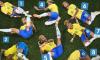 Neymar flop; internet responds