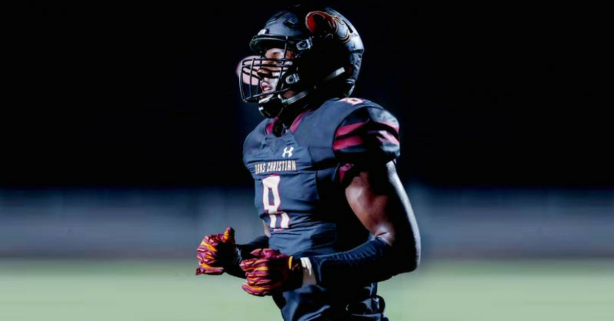 College Football's Top Recruit Names Final 5 Schools