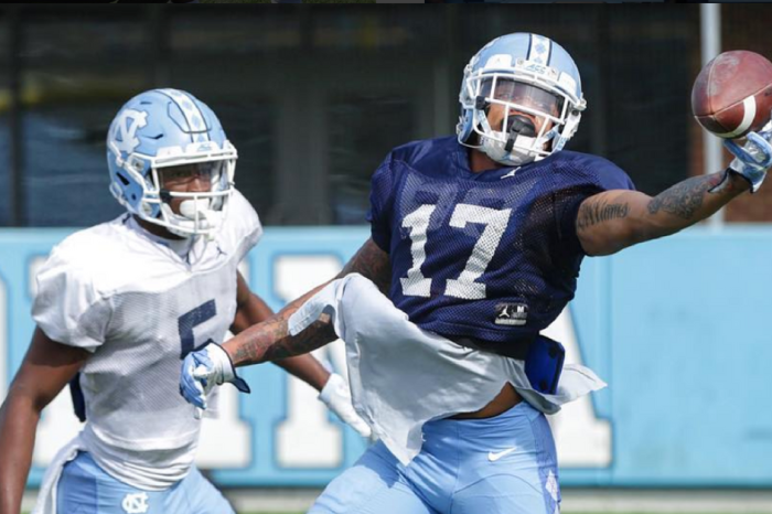Possible Suspensions, Odd Rant Loom Over UNC Football
