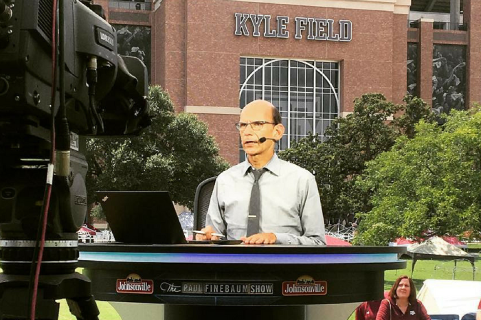 Paul Finebaum Squashes Claim That the Big Ten is Better Than the SEC
