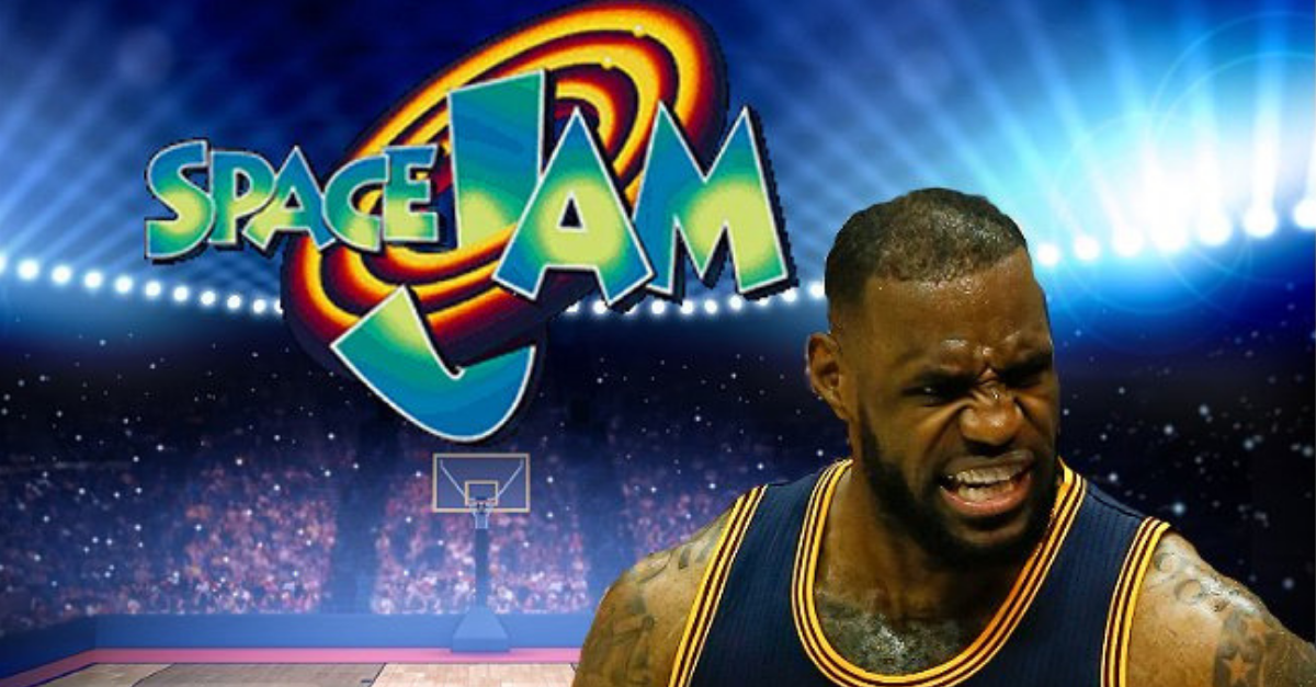 Space Jam 2: Answering 4 Pressing Questions About the Potential Movie