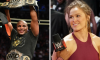 Rousey Calls Cormier Best UFC Fighter