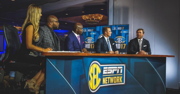 The First Look: 2018 College Football Media Days Primer