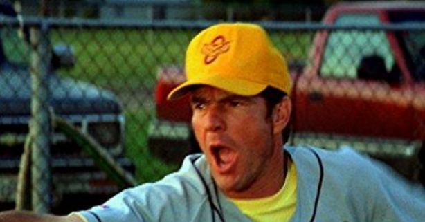 The 5 Best Texas-Based Sports Movies with a Hefty Helpin' of Twang