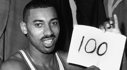 Unbreakable Records, Wilt Chamberlain