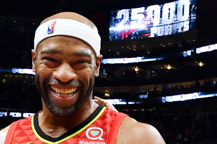 22 Things Younger Than Vince Carter's 22-Year NBA Career
