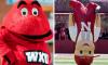 Weirdest College Mascots