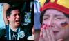 World Cup Sad Fans