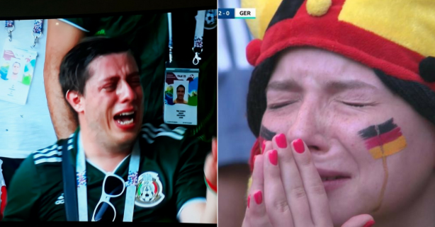The 7 Saddest Fans from the World Cup 2018 So Far