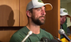 Aaron Rodgers Calls Out WRs