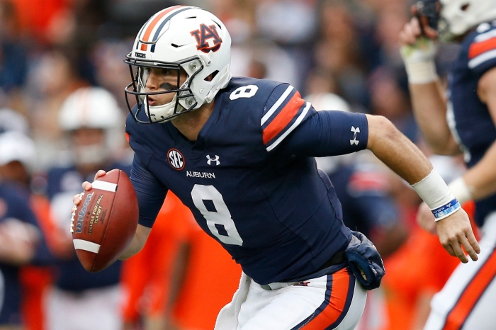 Auburn's 3 Weakest Spots Going into the Showdown with Ole Miss