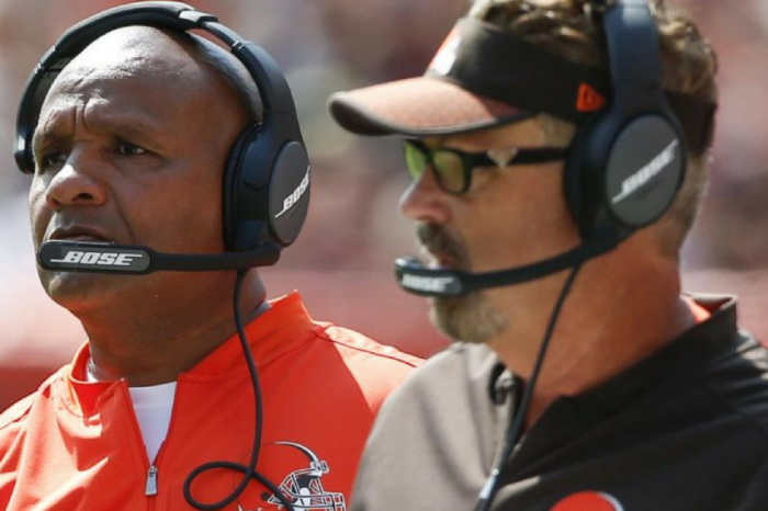 Hard Knocks Recap: The Cleveland Browns are Headed for a Massive Flop
