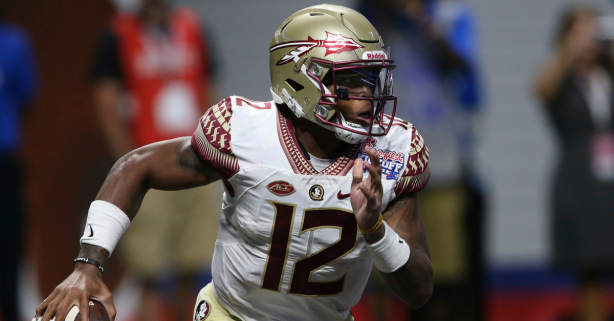Florida State Absolutely Tomahawks Every Other ACC Uniform