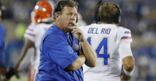 "Former UF Assistant: McElwain Pushed Will Grier Out in Favor of ""His Own Guy"""