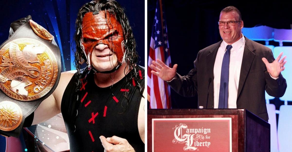 Kane Wins Election