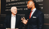 Larry Fitzgerald Tribute to John McCain
