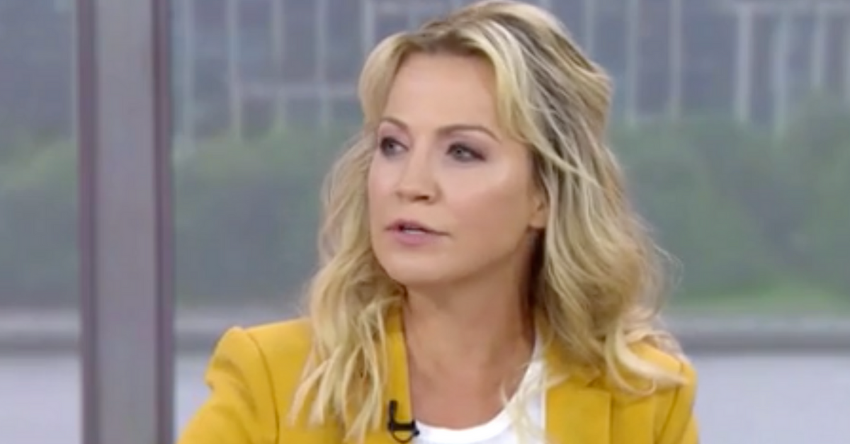 Michelle Beadle Done with Football