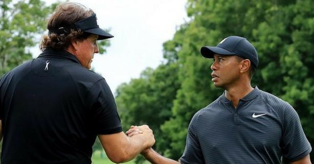 Tiger Woods' Agent: $10 Million Golf Showdown is Happening