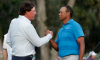 Tiger v Phil: The Match