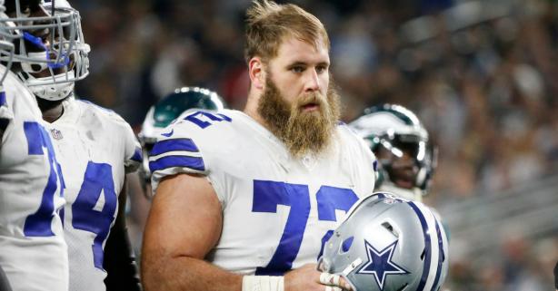 Cowboys' All-Pro Lineman Sidelined Indefinitely After Shocking Diagnosis