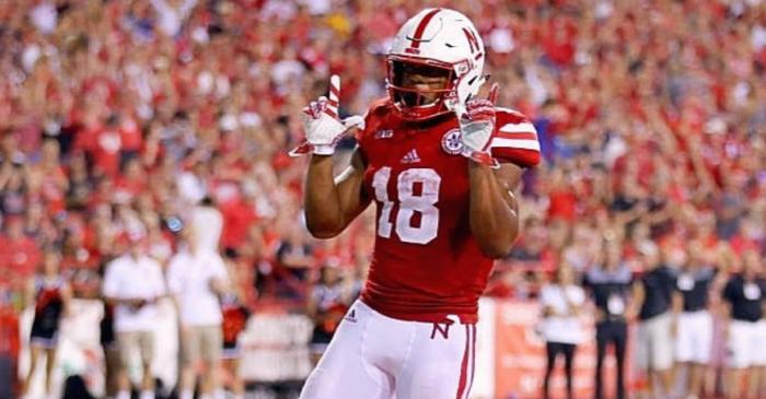 Nebraska's Star Running Back Hangs Up His Cleats For Good