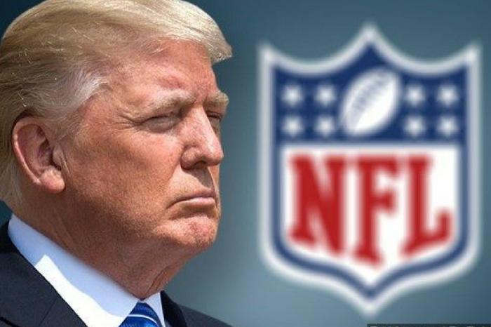 President Trump Attacks NFL Anthem Protests Again, Reveals His Ideal Solution