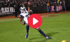 Marcus Peters Crotch Grab Fine
