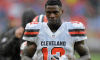 Browns Releasing Josh Gordon
