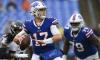 Buffalo Names Josh Allen Starter