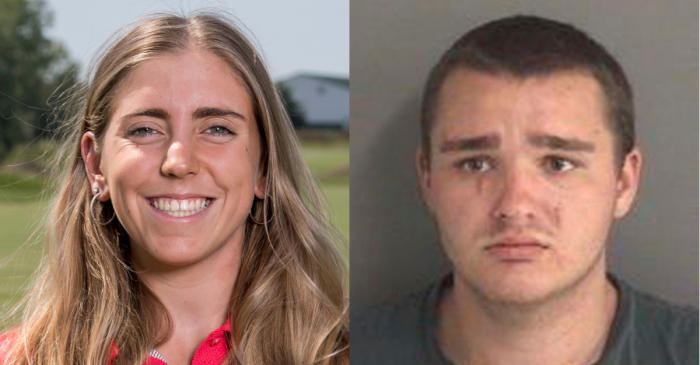Homeless Man Gets Life in Prison for Murdering College Golf Star