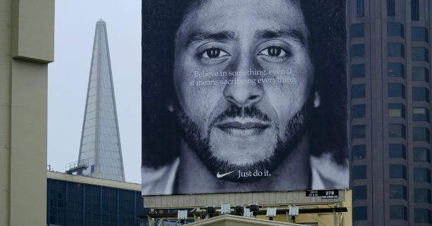 NFL Releases Statement After Nike's Colin Kaepernick Ad, But Why Now?
