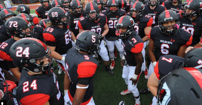 Davidson Football Destroys NCAA Records, Scores Nearly 100 Points