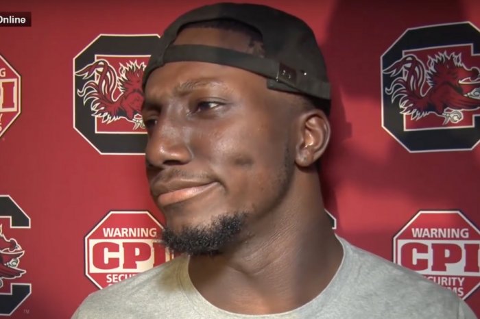 South Carolina's Deebo Samuel Just Gave Georgia Even More Bulletin Board Material