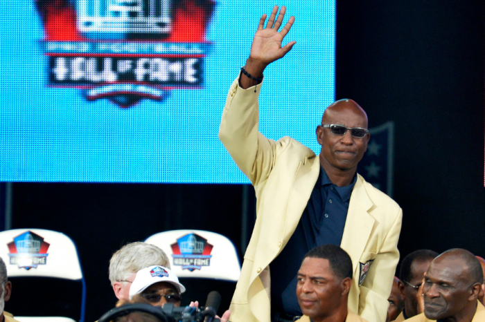 Hall of Fame Players Threaten Induction Boycott in Demanding Letter