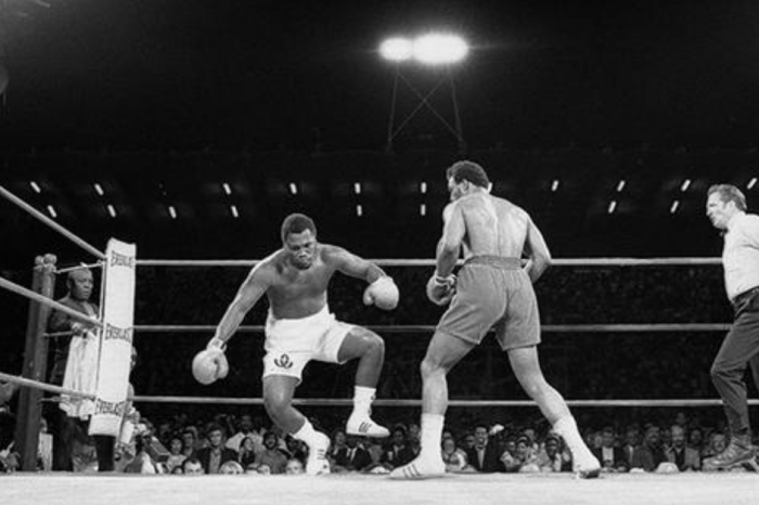 After 45 Years, HBO Throws in the Towel on Boxing