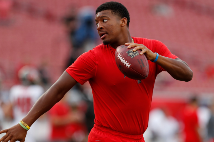 Uber Driver Sues Bucs QB Jameis Winston for Alleged Groping Incident