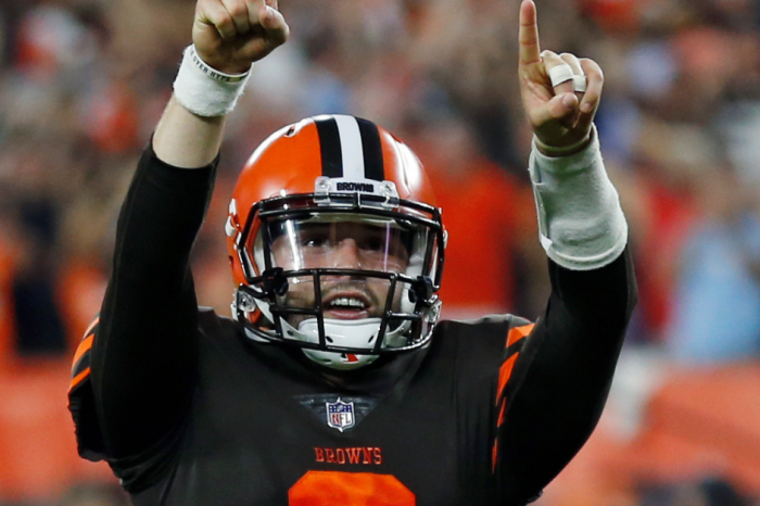 NFL Legend Apologizes to Browns, Opens Up on Opinion of Baker Mayfield