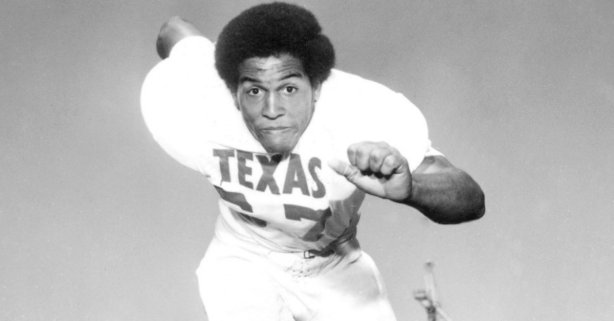 University of Texas Legend, and Football Trailblazer, Dies at 68