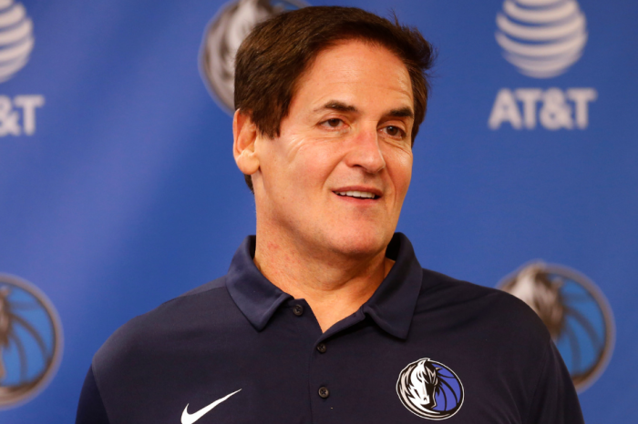 Mark Cuban Donates $10 Million to Women's Causes After Workplace Probe
