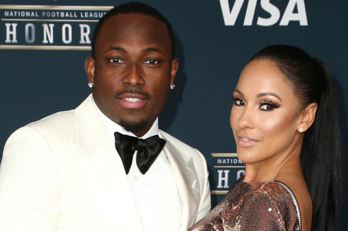 Shocking Allegations Filed by Mother of LeSean McCoy's Son are the Worst Yet
