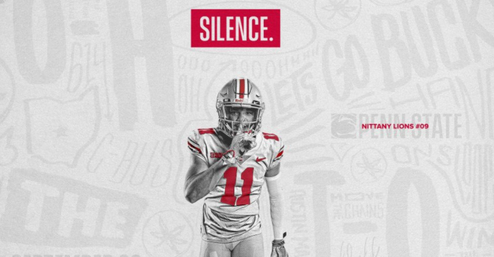 "The Internet Blasts Ohio State for ""Tone Deaf"" Tweet"