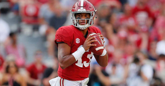 SEC Studs & Duds: The Best and Worst Performers of Week 4