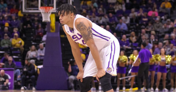 20-Year-Old LSU Basketball Player Tragically Killed in Shooting