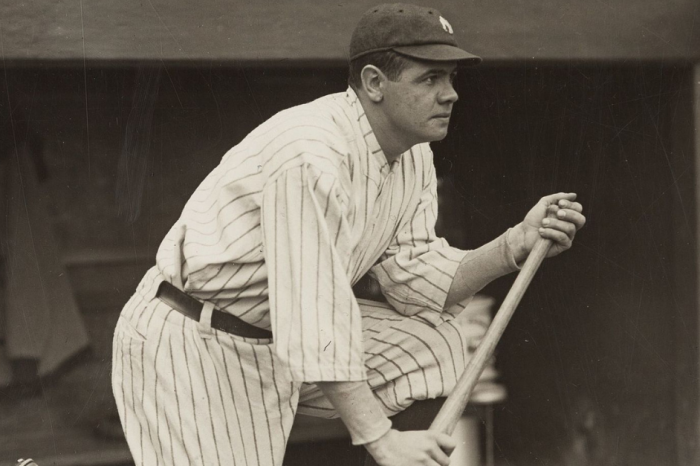 Think You Have the Cash to Buy Babe Ruth's Rare Baseball Bat? Think Again.