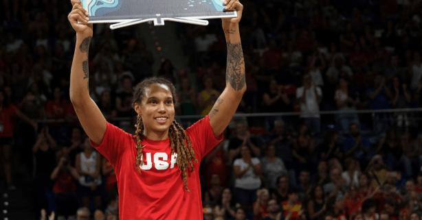 WNBA Star Blasts New Contracts That Will Pay Teenage NBA Hopefuls Six Figures