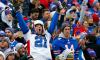 Buffalo Bills Fan Throws Dildo